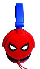 Neuf Spiderman Casque stéréo NEUF par Lexibook Marvel Best Cadeaux
