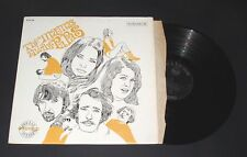 THE MAMAS AND THE PAPAS - Same VINILE 33g (1)