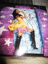 KATY PERRY SIGNED AUTOGRAPH 8x10 PHOTO FIREWORK TEENAGE DREAM IN PERSON COA F