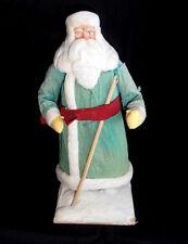 1964 USSR Russian Soviet Cotton DED MOROZ Santa Claus Christmas Figure