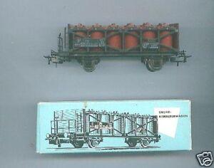 Märklin 4657 Säure Behälterwagen + Original Verpackung