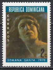 DOMINICAANSE REPUBLIEK  JAAR 1976  NR. Y&T 786 ** (L11)