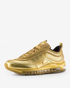 Nike Air Max 97 Metallic Gold Medal Olympic CT4556-700 Men AM97