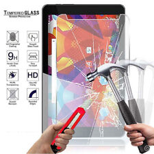Universal Tempered Glass Film Screen Protector - Fit For Argos Alba 8 Inch