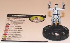 FANTOMEX 027 Deadpool and X-Force Marvel HeroClix