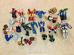 Transformers Lot Mixed Lot