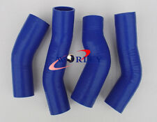 FOR Nissan Fairlady 300ZX Z32 Turbo Silicone Intercooler Hose Kits