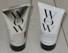 Color WOW Security Shampoo & Security Conditioner.  Each FULL SIZE 75ml