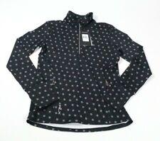 RLX Ralph Lauren Womens Long Sleeve 1/4 Zip Wicking Shirt Sz XS