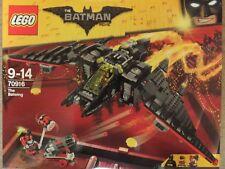 LEGO 70916 BATMAN MOVIE il Batwing Set