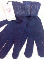 Guess Ladies Coordinated Winter Cable Knit Beanie Bobble Hat Cream ... dc8a2471fa61