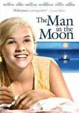 Man in The Moon 0027616857767 With Reese Witherspoon DVD Region 1