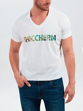 Herren T-Shirt 'CHICCHERIA' Street Couture by Chiccheria, Gr. M