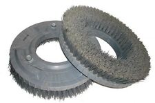 "OEM ADVANCE, 56505768, 2 DISC BRUSHES,12"", MIDLITE, 3 LUG, WALK BEHIND SCRUBBERS"