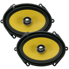 "*NEW* JL AUDIO C1-570X 5""X7"" 2-WAY C1 SERIES COAXIAL CAR AUDIO SPEAKER SYSTEM"