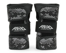 Rekd Dual Splint Wrist Guards for Scooter, Skate and BMX - Grey