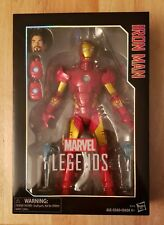 Marvel Legends 12 Inch Iron Man - NEW MIB