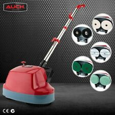 Baumr-AG 5 in 1 Commercial Floor Polisher Timber Carpet Tile Wax Buffer Cleaner
