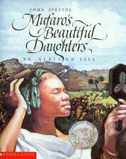 Las Bellas Hijas de Mufaro / Mufaros Beautiful Da