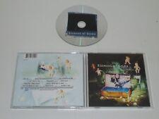 ELEMENT OF CRIME/LA BELLE ROSEN(MOTEUR 533 154-2) CD ALBUM