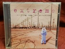 Extreme - Waiting For The Punchline CD