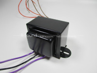 AC220V to 230V 6.3V-0-6.3V transformer for 12AU7/ECC82 SRPP tube preamp board