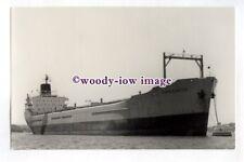 jc0018 - Anchor Line Bulk Carrier - Kirriemoor , built 1953 -photograph Clarkson