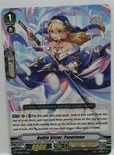 Cardfight! Vanguard Battle Sister Panettone  BCS2019/VGP01 PR Oracle Think Tank