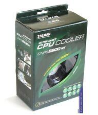 AM4 RYZEN SOCKET COOLER 9900NT GREEN LED ***AM4 SOCKET INCLUDED***