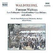 Emile Waldteufel - Waldteufel: Famous Waltzes (1997)