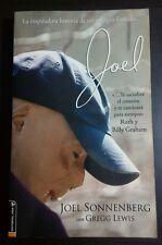 Joel La inspiradora historia de un Milagro por Joel Sonnenberg 2006 Spanish