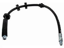 Peugeot 406 All Models 98-04 Front Caliper Brake Hose x1 ( With ABS Braking)