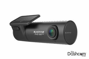 BlackVue DR590-1CH 1080p 60fps Single-Lens Dashcam w/ 32GB Card