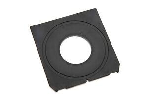 Excellent Unbranded Copal 1 Lens Board for Linhof #33107