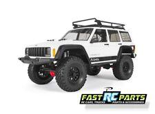 SCX10 II 2000 Jeep Cherokee 1/10th Scale Electric 4WD Kit AXIAX90046