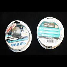Glühlampe X-treme Power H4 Original VW Audi universal Philips 130% Vision