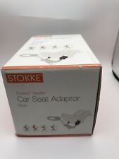 Stokke(R) Scoot Car Seat-To-Stroller Adapter Multi *Only 1 Adapter*