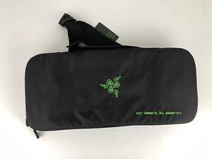 Razer Keyboard Bag V2 New With Tags Sling