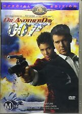 Die Another Day (DVD, 2-Disc Set) Special Edition