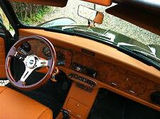 Armaturenbrett aus die Wurzelholz Kollektion-Mini Austin Cooper Rover- Dashboard