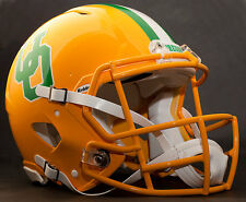 "MARCUS MARIOTA ""808"" edition OREGON DUCKS NCAA Riddell SPEED Football Helmet"