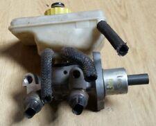 OEM BMW 99-01 E46 323i 325i 328i 330i Brake Master Cylinder and Tank 34311165582
