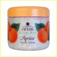 Cyclax Naturel Pure Abricot Visage Gommage - 1 Paquet de 300ml