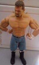 WWE Jamie Noble JAKKS PACIFIC PERSONAGGIO 2005 WWF Wrestling (Jeans)