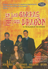 DVD - En Las Garras Del Dragon NEW In The Claws Of The Dragon FAST SHIPPING !