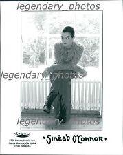 Sinead O'Connor Vanguard Records Original Press Photo