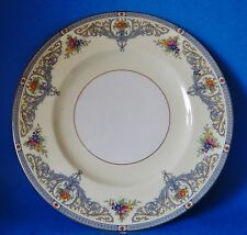 ROYAL WORCESTER Z535 THE DUCHESS 8 INCH PLATE