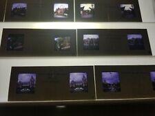 DISNEYLAND Vintage Personal, Slides, lot of 17