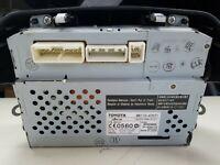 2004-2006 Toyota Prius Navigation Display Screen MFD OEM 86110-47071