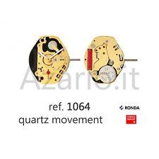 Movimento al quarzo Ronda 1064 movement quartz for watch orologi Swiss